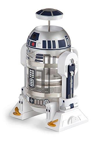Star Wars R2 D2 Coffee Press 0
