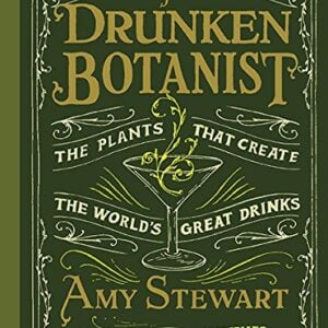 The Drunken Botanist 0