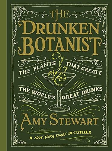 The Drunken Botanist 0