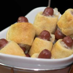 Pigs In A Blanket Featured