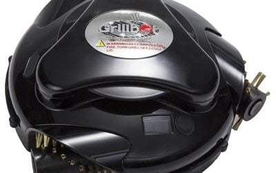 Grillbot GBU101 Automatic Grill Cleaning