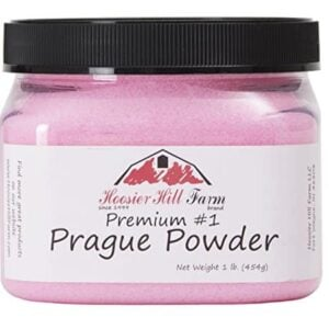 Hoosier Hill Farm Prague Powder Curing Salt Pink 1 Pound 0