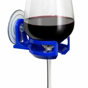 SipCaddy Wine Glass holder
