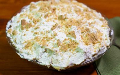 The Science Behind Custards and Whipped Cream  is the Secret to Making a Perfect Banana Cream Pie