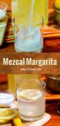 Mezcal Margarita Pinterest 2