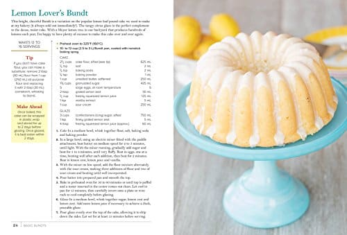 Beautiful Bundts 100 Recipes For Delicious Cakes And More 0 1