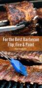 Flip Fire And Paint Pinterest