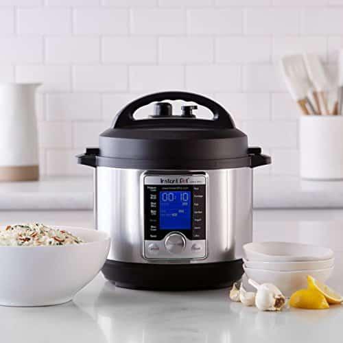 Instant Pot Ultra Multi Use Programmable Pressure Cooker 0 0