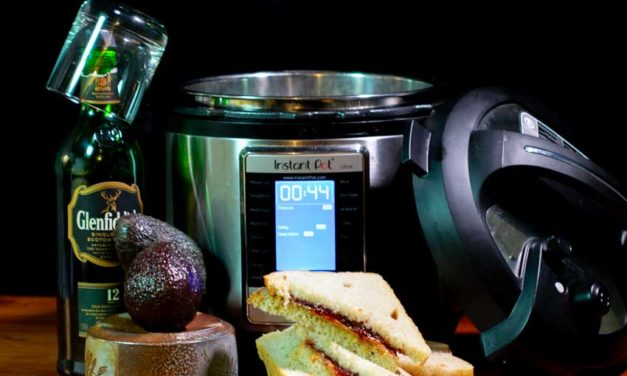11 Things You Should Never Ever Try to Make in an Instant Pot