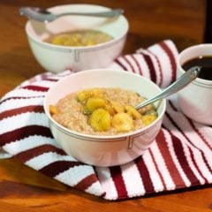 Steel Cut Oats Featured