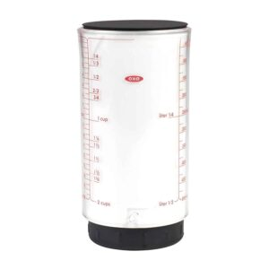 Oxo Adjustable Cup 1