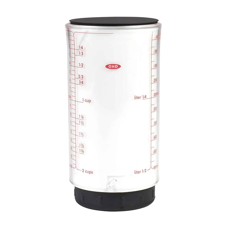 Oxo Adjustable Cup 1
