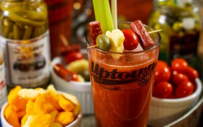 A Perfect Bloody Mary Cocktail Recipe