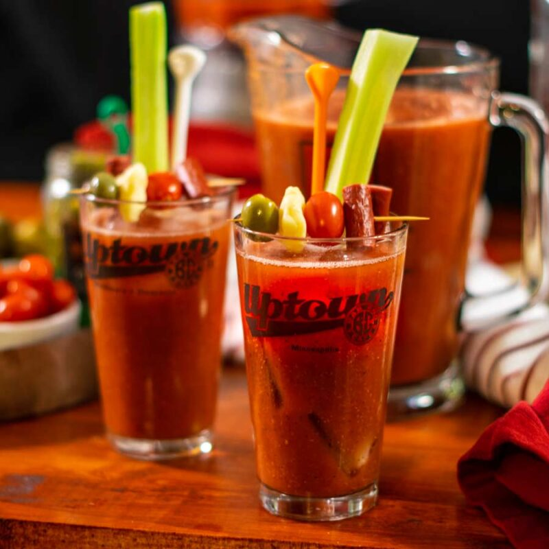 Bloody Marys Featured