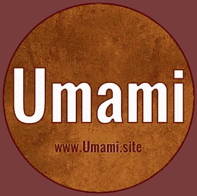 Umami Circle Logo