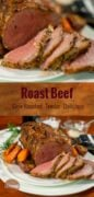 Roast Beef Standard Pinterest