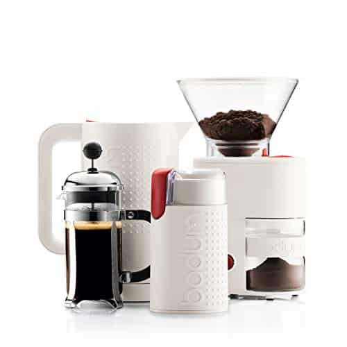 Bodum Chambord French Press Coffee And Tea Maker 0 0