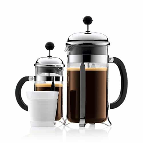 Bodum Chambord French Press Coffee And Tea Maker 0 3