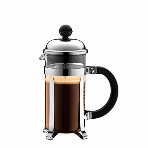 Bodum Chambord French Press Coffee And Tea Maker 0